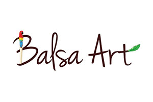 Balsa Art